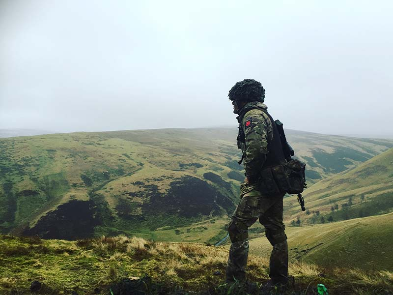 Forces Mutual photo competition gallery