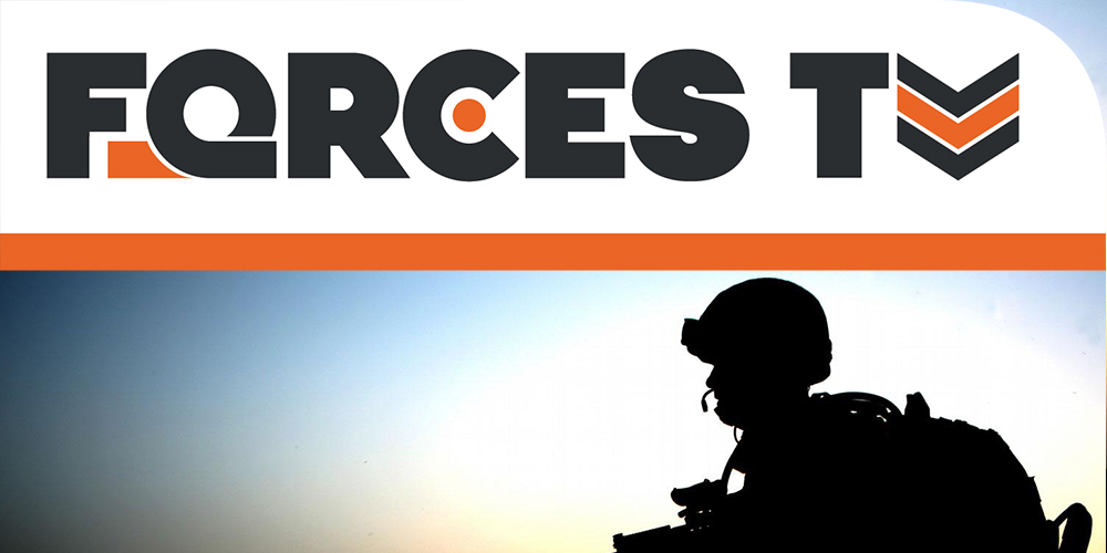 Freeview is introducing... Forces TV