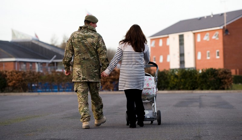 Forces Help to Buy Scheme Extended